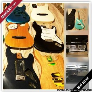 Mesa Downsizing Online Auction
