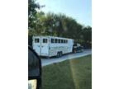 6 Horse Slant Load for Sale