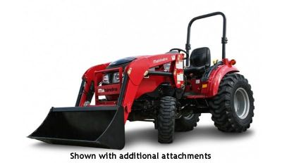 2018 Mahindra 1533 HST Compact Tractors Lawn & Garden Wilkes Barre, PA