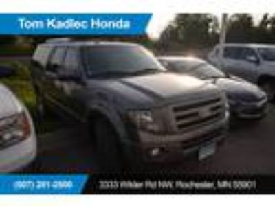 used 2010 Ford Expedition for sale.