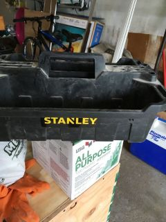Stanley Tool Caddy