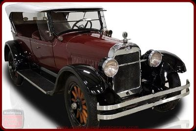 1923 Buick 28-55 Touring