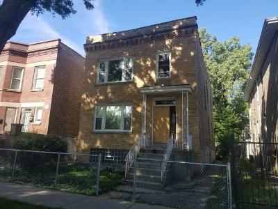6 Bed 2 Bath Foreclosure Property in Chicago, IL 60636 - S Honore St