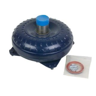 Buy B&M 20480 Nitrous HoleShot 2400 Torque Converter for 65-91 GM motorcycle in Greenville, Wisconsin, US, for US $329.96