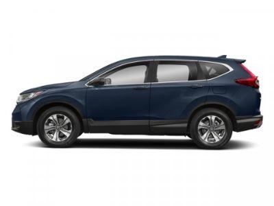 2018 Honda CR-V LX (Obsidian Blue Pearl)