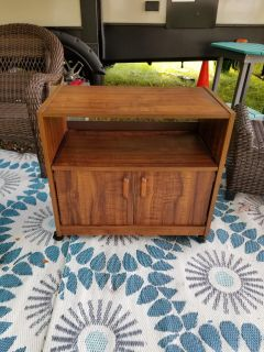 Tv cabinet with drawers