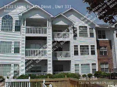 1231 Ladys Island Drive , Unit 331