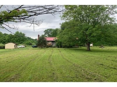 Preforeclosure Property in Owingsville, KY 40360 - Stepstone Rd