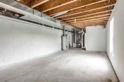 waterproofing Basement Wall inside