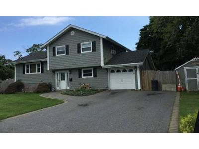 4 Bed 1.5 Bath Foreclosure Property in Port Jefferson Station, NY 11776 - Jarvin Rd