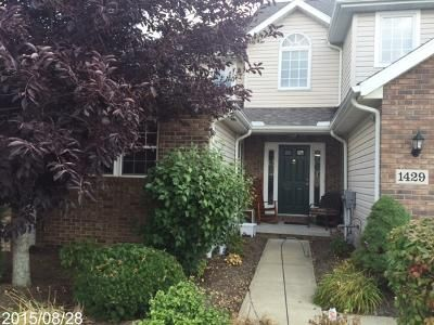 2 Bed 3 Bath Foreclosure Property in Brunswick, OH 44212 - Winged Foot Dr