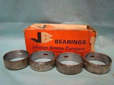 Sell 1961 - 1983 Ford 170 200 250 Comet Fairlane Falcon Mustang Camshaft Bearing Set motorcycle in Vinton, Virginia, United States, for US $35.00