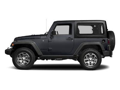 2018 Jeep Wrangler Rubicon ()