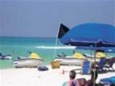 Beach Front Condo in PCB 4 Rent by Owner/Specials - Condo