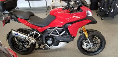 2012 Ducati Multistrada 1200 Dual Purpose Gaithersburg, MD