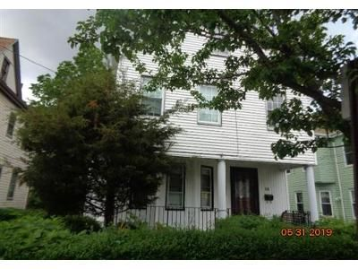 5 Bed 1.1 Bath Foreclosure Property in Everett, MA 02149 - Irving St