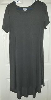 $8 Firm Euc Grey M Carly will fit anyone up to a size 1x