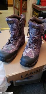 For Sale: RedHead Big Horn II Bone-Dry Insulated Waterproof Hunting Boots