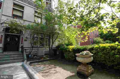 2301 Green St #1 Philadelphia Two BR, 1 Car Deeded Parking.