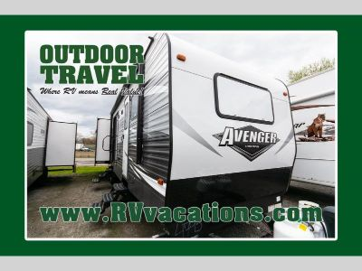 2020 PRIME TIME RV AVENGER 35MBS