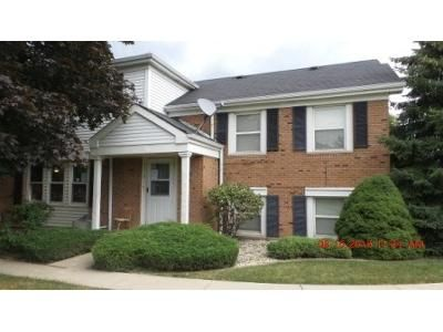 2 Bed 1.5 Bath Foreclosure Property in Orland Park, IL 60462 - Wherry Ln