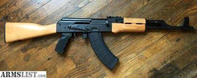 For Sale: Century RAS47 AK