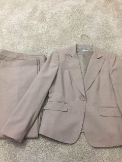 NYP Trouser and Blazer Set size 10