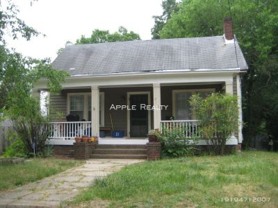 912 Arnette Ave - Available mid August