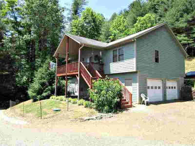 25 River Roar Trail Franklin Three BR, What an amazing home