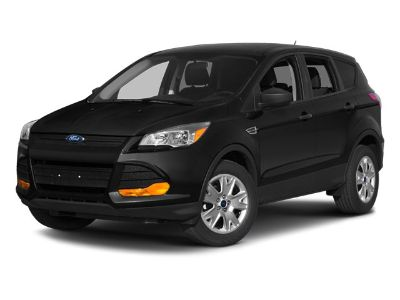 2014 Ford Escape SE (Not Given)