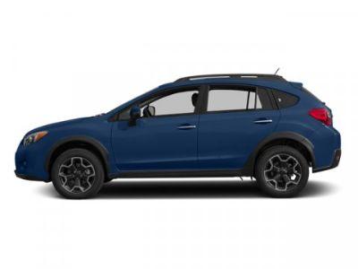 2014 Subaru XV Crosstrek 2.0i Limited (Quartz Blue Pearl)