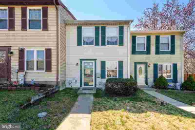 6411 Grafton Garth CT Glen Burnie, Welcome to your move in