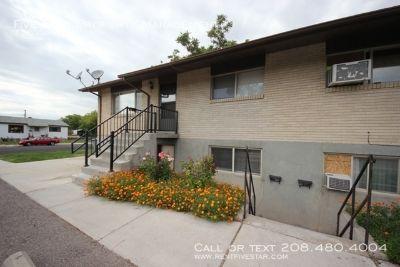 2 bedroom in Pocatello