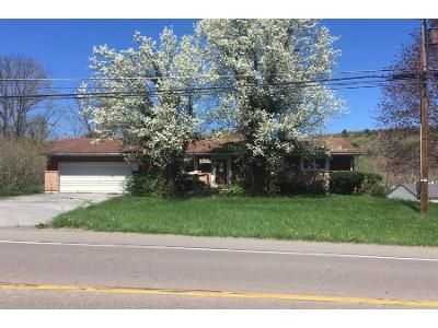 2 Bed 1 Bath Preforeclosure Property in New Ringgold, PA 17960 - Summer Valley Rd