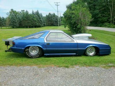 89 Dodge Daytona