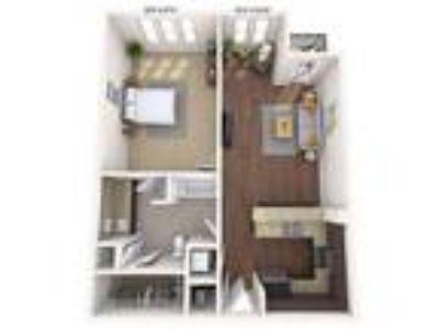 1225 South Church Apartments - Wales