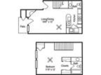 Peppertree - The Willow (Townhome)