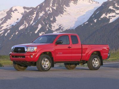 2007 Toyota Tacoma V6 ()