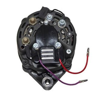Purchase NIB Mercruiser 5.0L 5.7L V8 GM Alternator MES Mando 3 Wire Hook Up 55Amp 807652T motorcycle in Hollywood, Florida, United States, for US $174.98