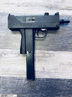 For Sale: Mac 11 .380