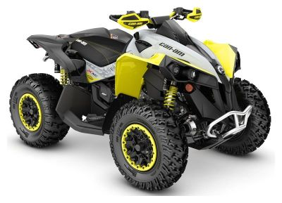 2019 Can-Am Renegade X xc 850 Sport-Utility ATVs Oakdale, NY