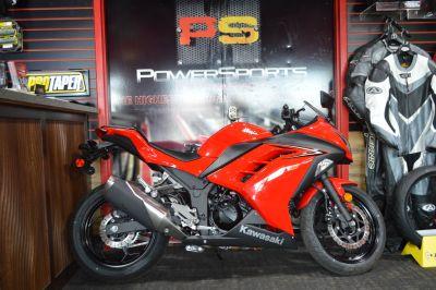 2016 Kawasaki Ninja 300 Sport Motorcycles Lake Park, FL