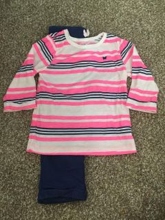 Carters Outfit Size 3T
