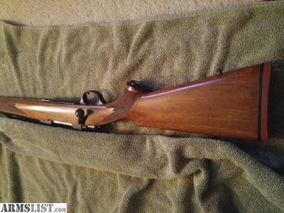 For Sale: Ruger M77 22-250