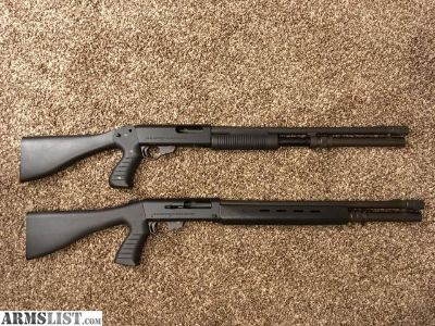 For Sale: Franchi LAW-12 and SAS-12 (SPAS-12 Shotguns)