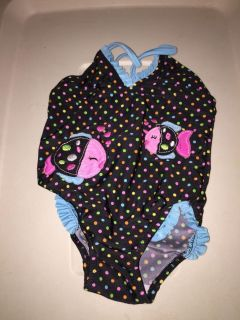 18 month swimsuit. GUC. $3. Pick up in Bon Air.