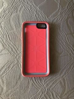 iPhone 7 8 Otterbox Credit Card Case