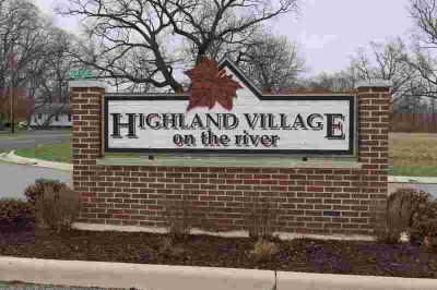 Lot 9 Highland Village Drive Mishawaka, Own your own piece