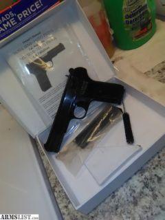 For Sale: 9mm tokarov