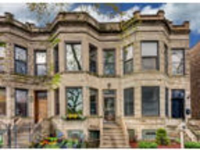 Chicago Three BR 2.5 BA, 5442 South Ingleside Avenue
